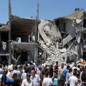L'Otan admet avoir tué des civils en Libye