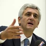 Hervé Morin veut plus de soutien aux PME