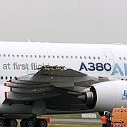 Un A380 pourra voler au Bourget
