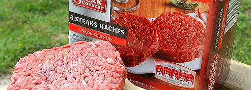 «E. coli» : les steaks hachés à l'origine de l'intoxication