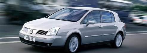 Pas de modèle haut de gamme chez Renault avant fin 2014