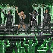 Le triomphe des Black Eyed Peas