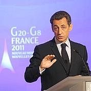 Les cinq enjeux du G20 agricole