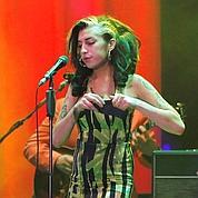 Amy Winehouse, trop c'est trop…