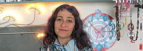 Catherine Lévy, Aligre entre les lignes