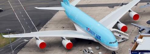 Bourget : la bataille continue entre Boeing et Airbus