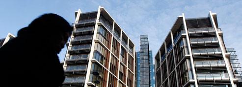 Les prix de l'immobilier de luxe montent plus à Paris qu'ailleurs