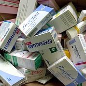 L'Igas dynamite le système du médicament