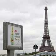 Paris fait la guerre aux affiches publicitaires