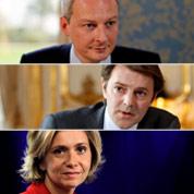 Qui sera le prochain patron de Bercy?