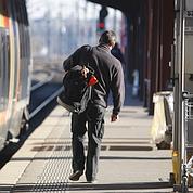 Le site de la SNCF bat les guichets