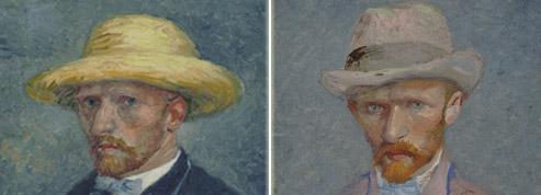 Un Van Gogh peut en cacher un autre<br/>