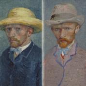 Un Van Gogh peut en cacher un autre