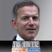 Zocchetto appelle à une entente Bayrou-Borloo