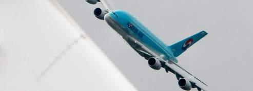 Au Bourget, Airbus signe la plus grosse commande civile