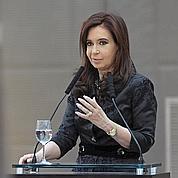 Kirchner en piste pour garder la présidence