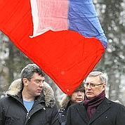 Les opposants à Poutine privés d'élections