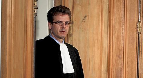 Me Thibault Montbrial est intervenu dans l'affaire Clearstream ou encore celle de Karachi.