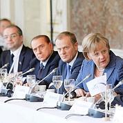UE :la Croatie sous surveillance