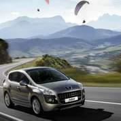 PSA vise 30 à 35.000 voitures hybrides par an