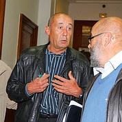 L'acquittement de Loïc Sécher requis