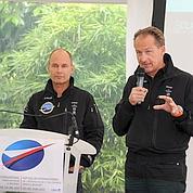 Un second Solar Impulse sera produit en Suisse