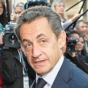 Sarkozy défend l'action de l'Europe en Libye
