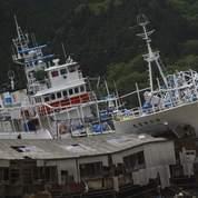 Le tsunami a coûté 147 milliards d'euros