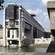 Tentative de suicide au ministère des Finances
