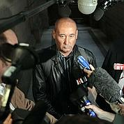 Loïc Sécher acquitté