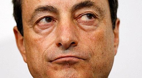 Le nouveau«sphinx»de la BCE