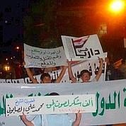 La fronde noctambuledes insurgés syriens