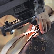 Louis Vuitton ouvre un nouvel atelier