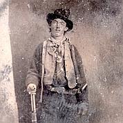 Le portrait de Billy the Kid vendu 2,3 M$