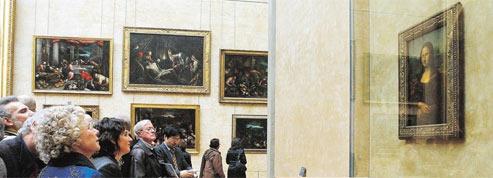 Pourquoi la Joconde ne peut plus quitter le Louvre