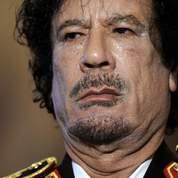Kadhafi frappé par un mandat d'arrêt