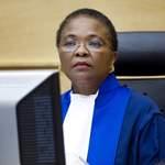 La juge de la CPI a accédé à la requête du procureur.