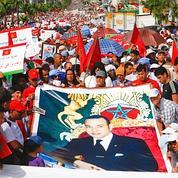 Maroc: les réformes à l'épreuve de la rue