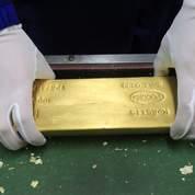 L'or et le pétrole dévissent