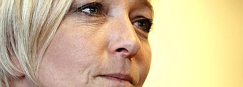 Marine Le Pen à la recherche d'un second souffle