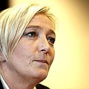Le Pen à la recherche d'un second souffle