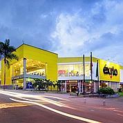 Casino veut renforcer sa présence en Colombie