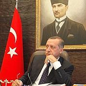 Ankara s'impatiente face au régime syrien