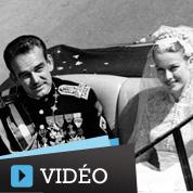 Monaco : les précédents mariages princiers