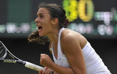 Bartoli se paye Serena !