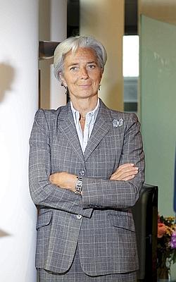 Après quatre années à la tête du ministère français de l'Économie, Christine Lagarde a été désignée mardi directrice générale du Fonds monétaire international.
