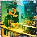 Bob's Juice Bar. (DR)