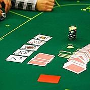 Le poker en ligne ne rafle pas la mise