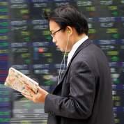 Tokyo avance, Shanghai et Hong Kong reculent