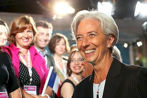 Àla tête du G20 finances depuis le début de l'année, Christine Lagarde a prouvé aux pays émergents qu'elle savait œuvrer en faveur d'un consensus visant à corriger les déséquilibres.